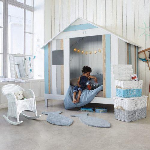 Maison Du Monde Letti Per Bambini.Vi Piacciono I Letti A Forma Di Casetta Per Bambini E